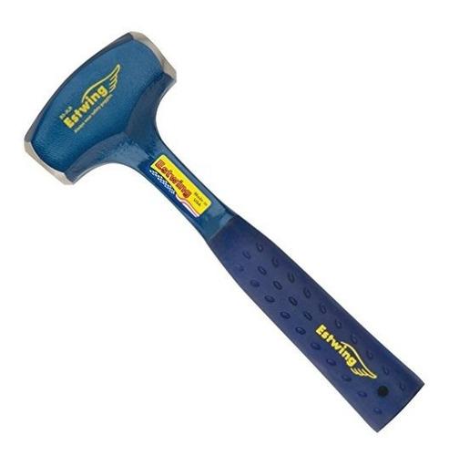mazos,estwing b3-3lb de 3 libras martillo de perforación..