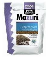 mazuri alimento erizo insectívoro hedgehog 2 bolsas 950gr