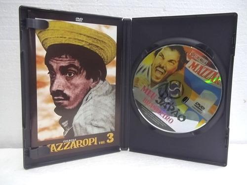 mazzaropi meu japão brasileiro dvd original ótimo estado