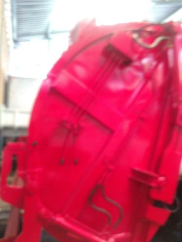 mb 1016 2013 13 conpactador de lixo 7 mts cb muito novo