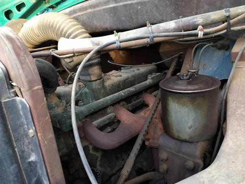 mb 11-13 hidráulico na carroceria