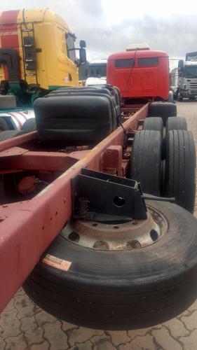 mb 1113 1978 truck turbinado d. hidraulica 1418 23220 24220