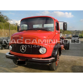Mb 1113 1978/1978 No Chassi