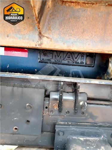 mb 1113 / 1985 - roll on roll off imavi g25