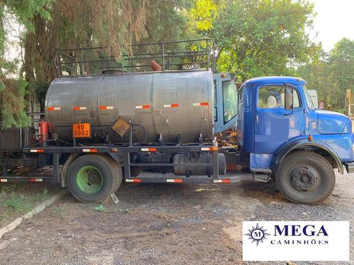 mb 1113 espargidor - tanque ano 98