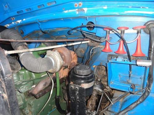 mb 1113 toco ano 1974 caçamba, super conservado.