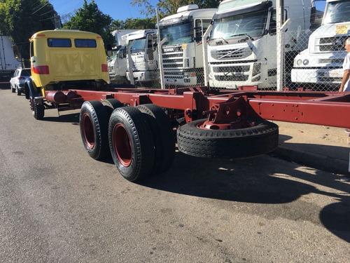 mb 1118 truck 1989/1990