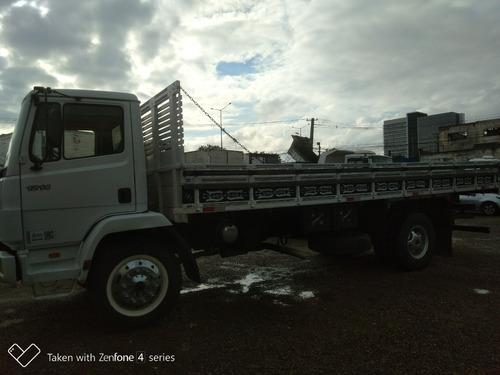 mb 1214 - carroceria 95 - aceito carro caminhao