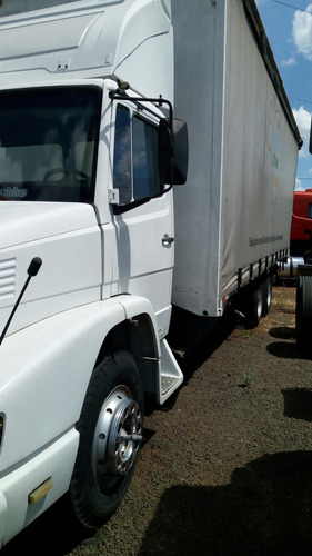 mb 1218 - ano 94 - truck