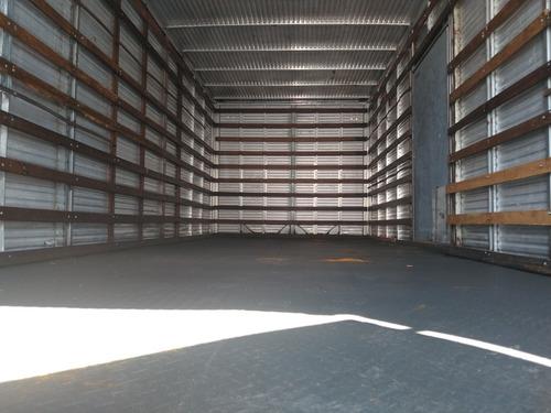 mb 1218 baú aceito troca carro ou caminhão
