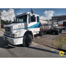Mb 1218 Truck Cabine Semi-leito Chassis