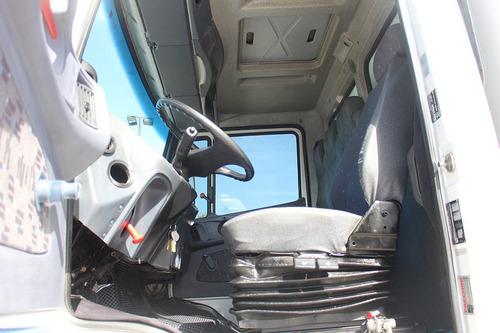 mb 1318 4x2 2012 caçamba 5m = vw volks mb cargo