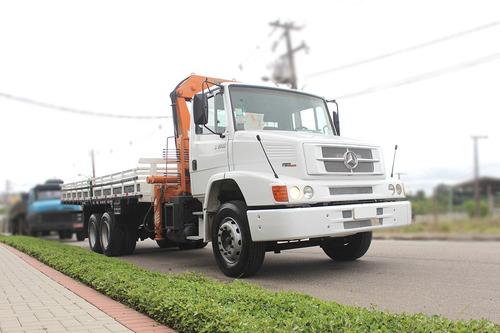 mb 1318 truck munck 20 = ford vw volvo