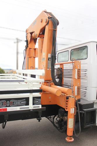 mb 1318 truck munck 20 = iveco volks