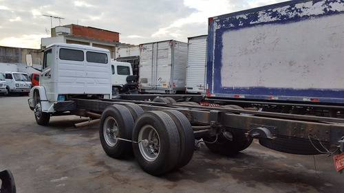 mb 1418 90 truck/chassis