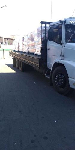 mb 1418 truck