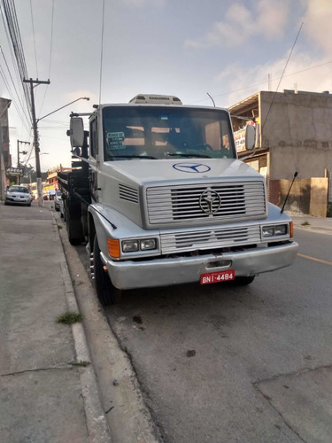 mb 1418 truck munck madal