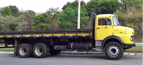 mb 1513 carroceria truck mercedes benz
