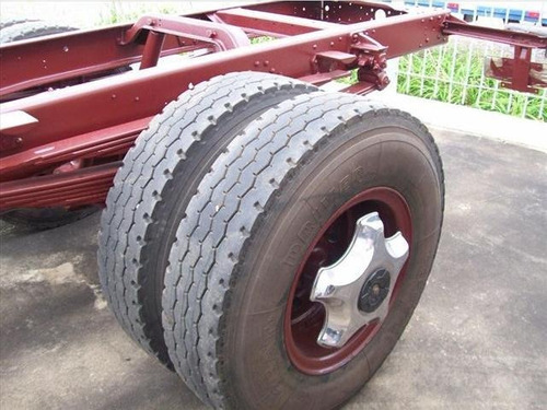 mb 1516 ano 84/85 toco no chassis