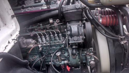 mb 1620 2002 mecânica impecável.