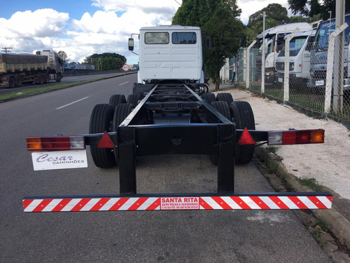 mb 1620 2008 chassis