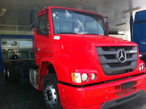 mb 1620 2324 atron completo ano 2013