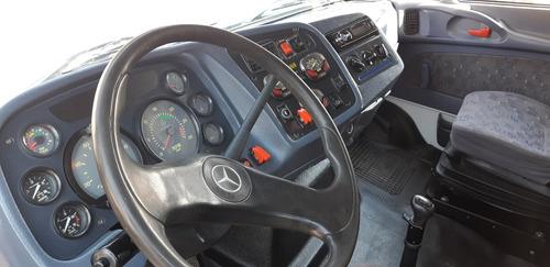 mb 1620  chasis año 2006