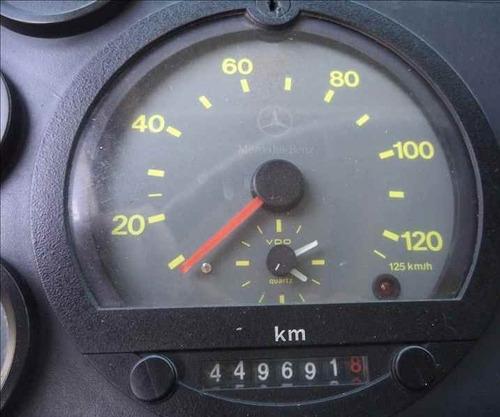 mb 1620 refrigerado (entrada mais divida)