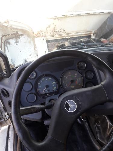 mb 1634 4x2 360 pego carro - fh 340 380 cursor 112 edc 18310