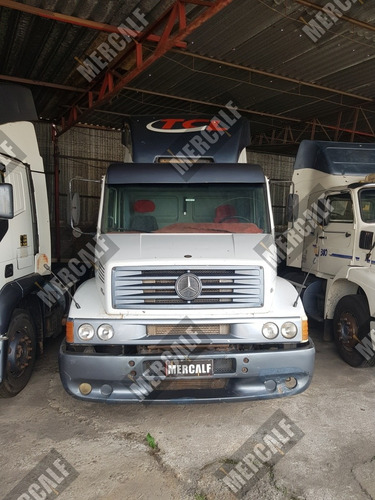mb 1634 ano 2004 4x2