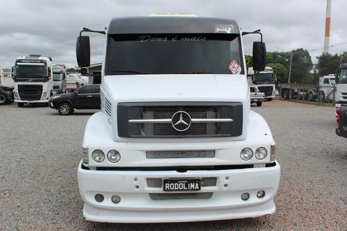 mb 1634 ls 6x2 2008