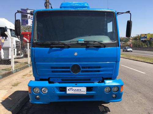 mb 1718 azul 2002 chassis