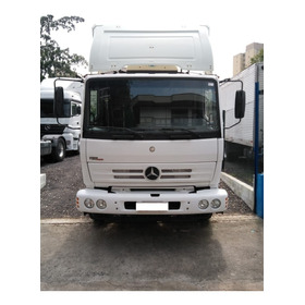 Mb 1718 Toco Ano 2011 Chassis Ou Sider