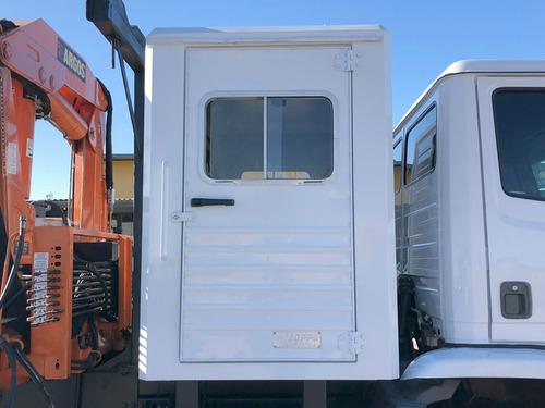 mb 1719 - 2014  4×2 munck argos 9.5 - cabine=1315 1318 17180