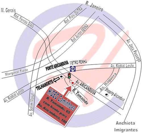 mb 1720 05/05 ultima serie bomba injetora