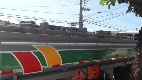 mb 1720 toco ano 2002 tanque de combustivel