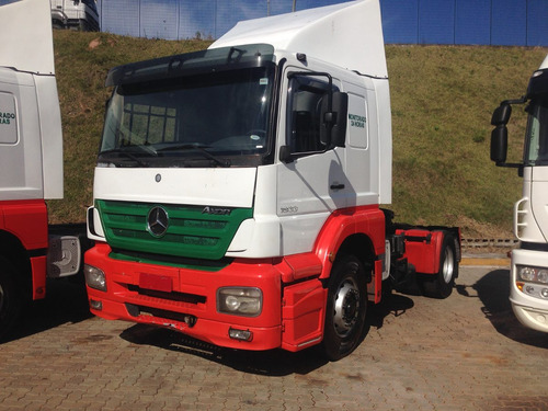 mb 1933 4x2 2011 axor volvo/scania/volks/iveco/ford