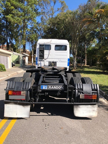 mb 1935 truck ano 1997
