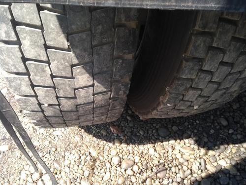 mb 1938, 2006, pneus bons , mecânica ok *bem abaixo da tabel