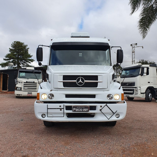 mb 1938 ls 4x2 cavalo toco ano 2004