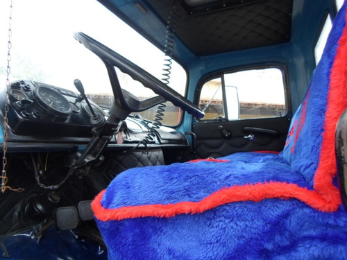 mb 2013 1981/1981 truck chassis