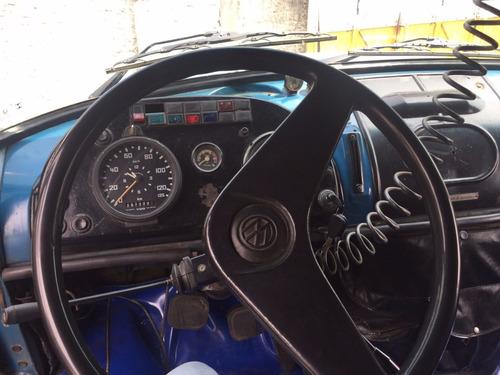 mb 2013 turbo + direção - 1978 carroceria bobineira