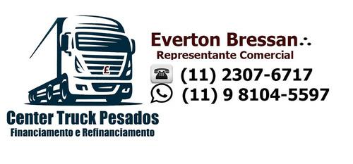 mb 2036 ano 2013 4x2 - center truck pesados.com.br