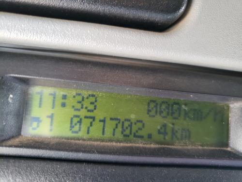 mb 2041 axor 4x2 automático 2013 apenas 71.702 km =p360 p340