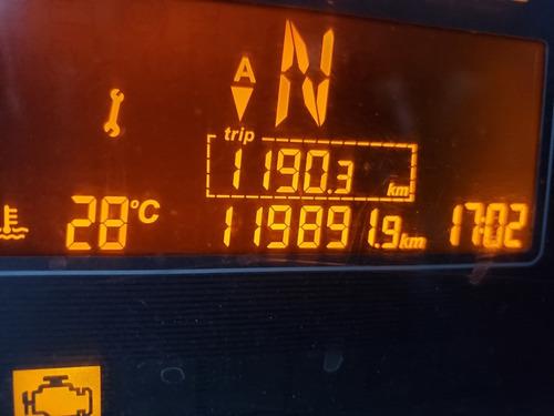 mb 2041 axor 4x2 automático ano 2013 c/ 120 mil km =p360
