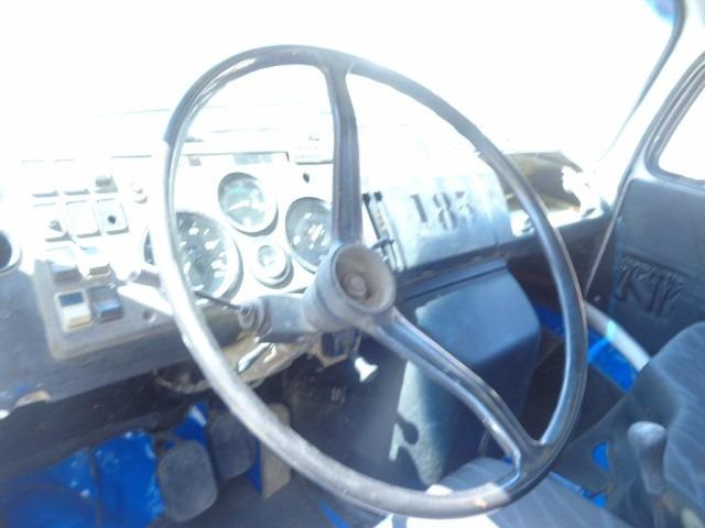 mb 2219 , traçado com 10 pneus sem camara, todo reformado