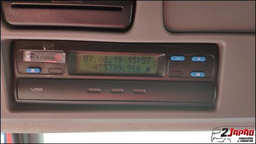 mb 2540 6x2 2011 ** super conservado **