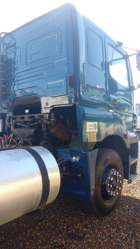 mb 2540 ano 2006, ótimo caminhão
