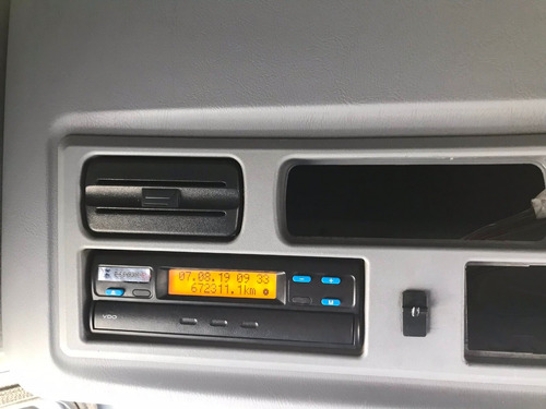mb- 2544- 2013/13- 6x2 - teto alto - automático - filé