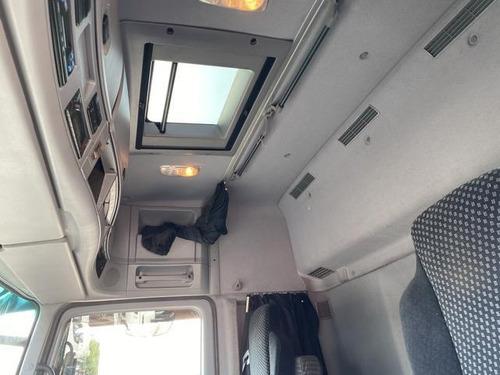 mb 2546 ano 2011 trucado 6x2 automático mega space